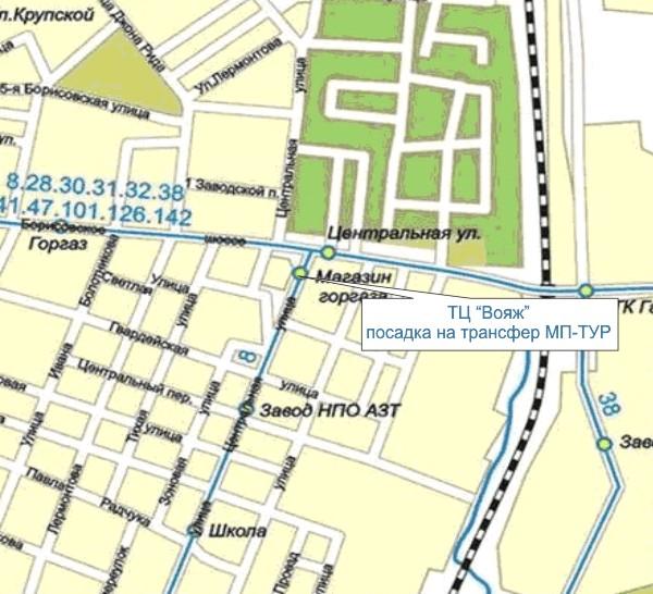 Схема движения автобусов в санкт-петербурге фото 318